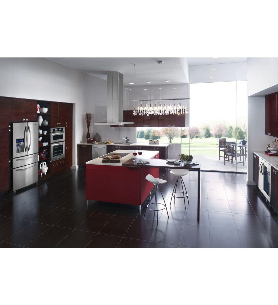 KitchenAid KFXS25RY[MS]