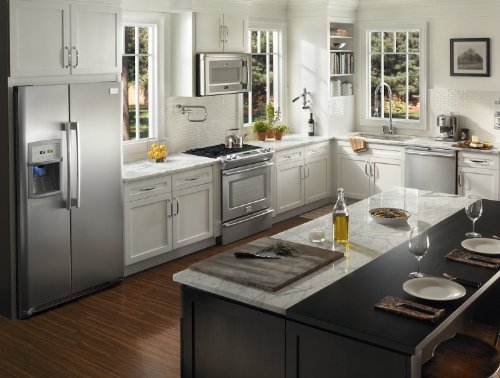 Why Buy a Counter Depth Refrigerator